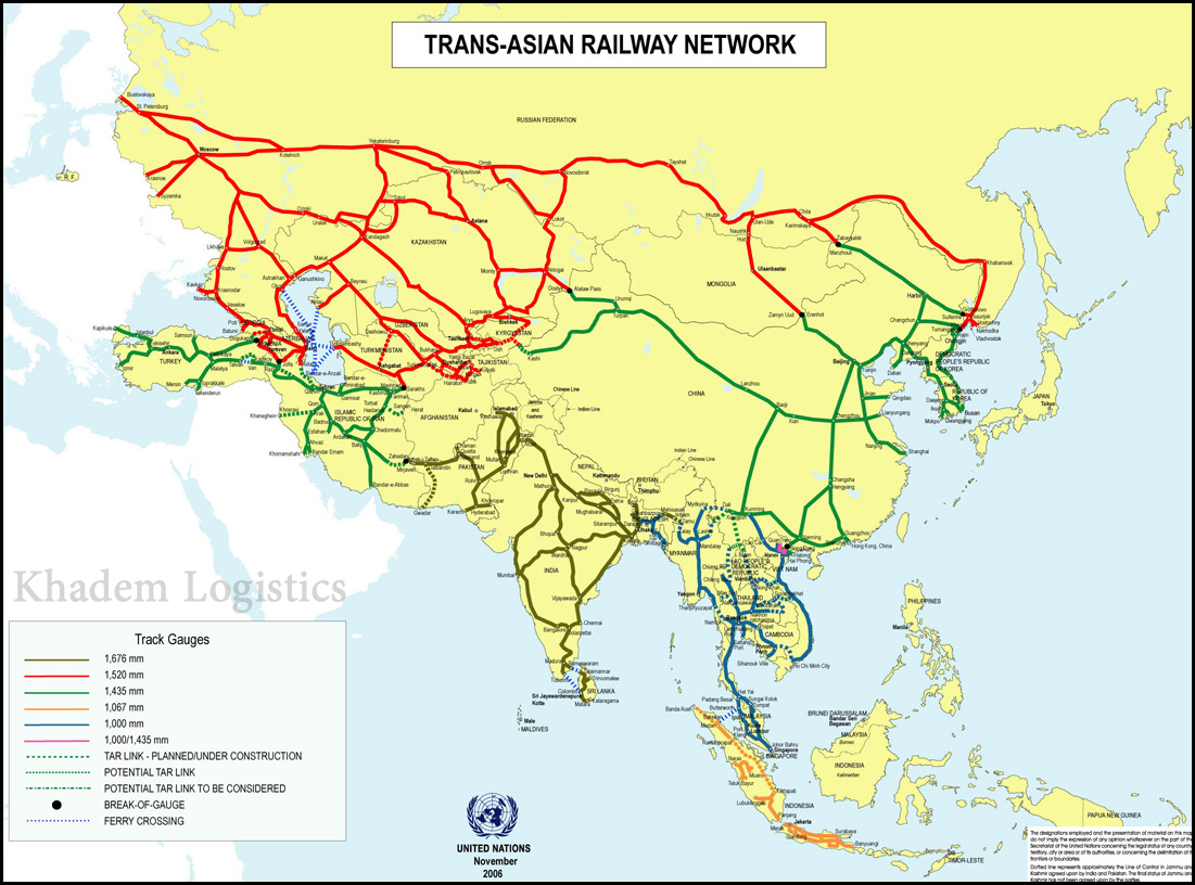 Downloads of Rail Transport Company
